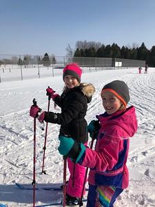 VASA Nordic Rocks schools in action
