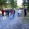 Nordic Walking at Timber Ridge Resort and Nordic Center