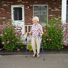Seniors are turning in their walkers and canes for Nordic Walking Poles