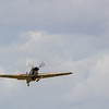 Hawker Hurricane retracting gear