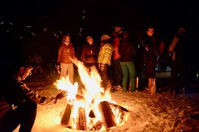 Bonfire 2017 photos for AVSC
