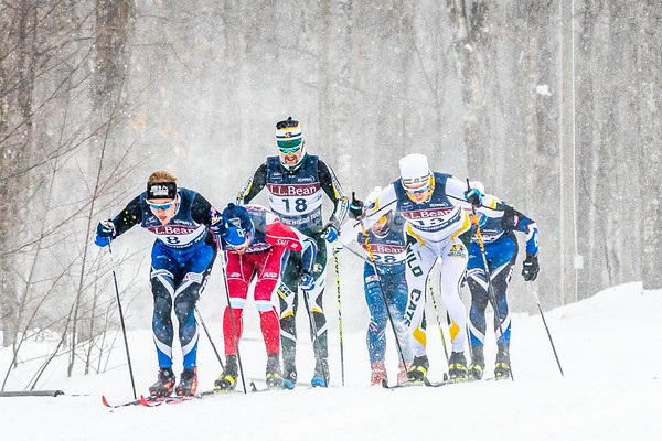 2020 - U.S. Nordic Nationals - Classic Sprint