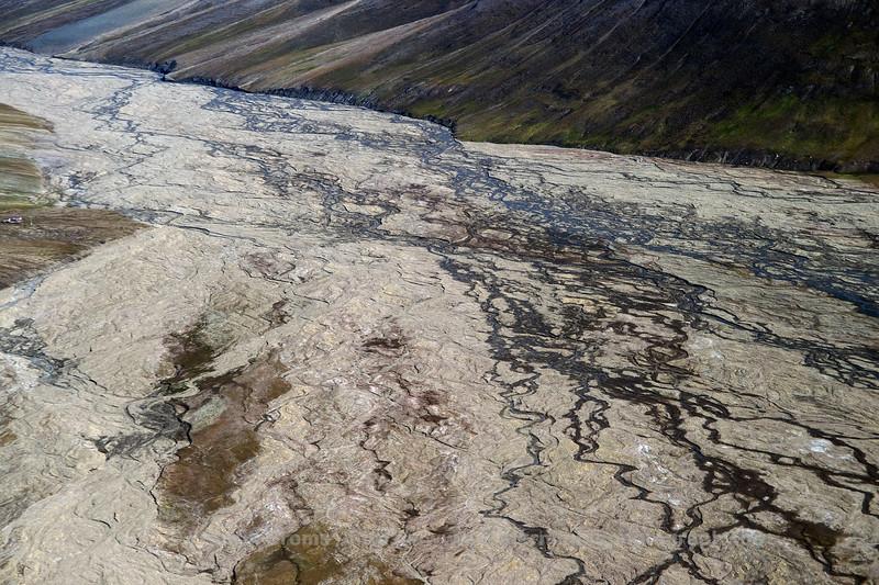 Valley of Mälardalen, Svalbard