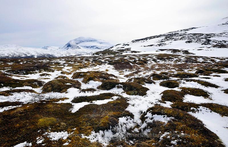 Tromsdalstind, Norway