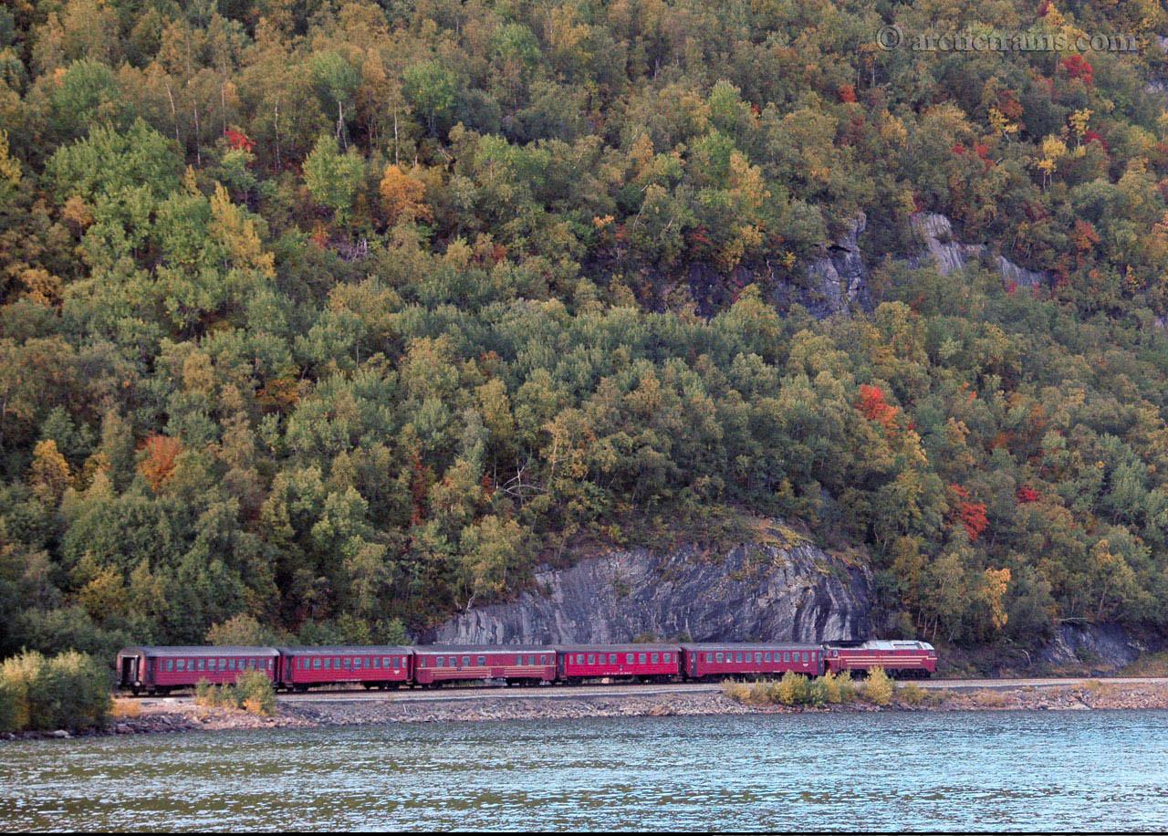 NSB Di 4.653 Båtsvika 2007-09-20 by TS