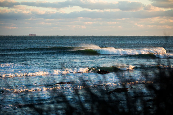 New England Pointbreak