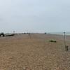 Shingle beach, Cley next the Sea