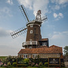 The Windmill, Cley next the Sea, Norfolk