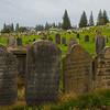 Norfolk Island cemetery