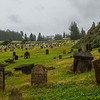 Cemetery on Norfolk Island