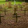 Cemetery, Barnabas Chapel, Norfolk Island