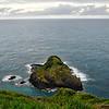 Tiny Islands surrounding Norfolk Island