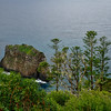 Cathedral Rock, Norfolk island