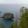 Cathedral Rock, Norfolk Island