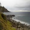 Norfolk Island coast