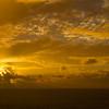 Sunset from Puppys Point, Norfolk Island