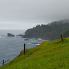 View from Fisherman's Lane, Norfolk Island