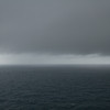 Where the sky meets the ocean