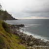 Norfolk Island coast
