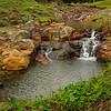 Waterfalls of Norfolk Island