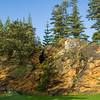 Golf Course, Norfolk Island