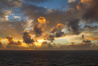 Scenery of Norfolk Island