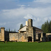 Ruins at Kingston, Norfolk Island