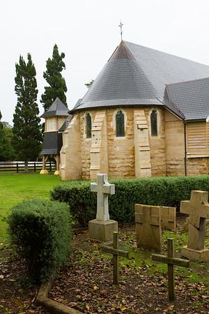 St. Barnabas Chapel