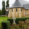 St Barnabas Chapel