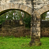 The Arches, the old stables, Norfolk Island