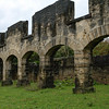 The Arches, the old stables ruins, Norfolk Island