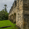 Old stables on Norfolk Island