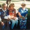 Mary, Joyce, Glenys