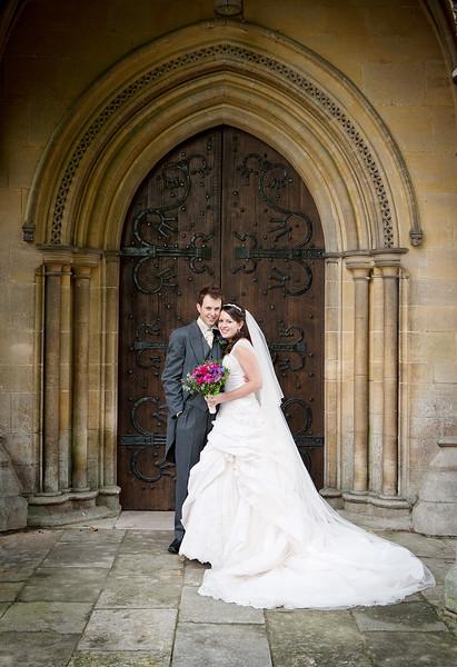 The Wedding of Vicky & Adam Nicholls