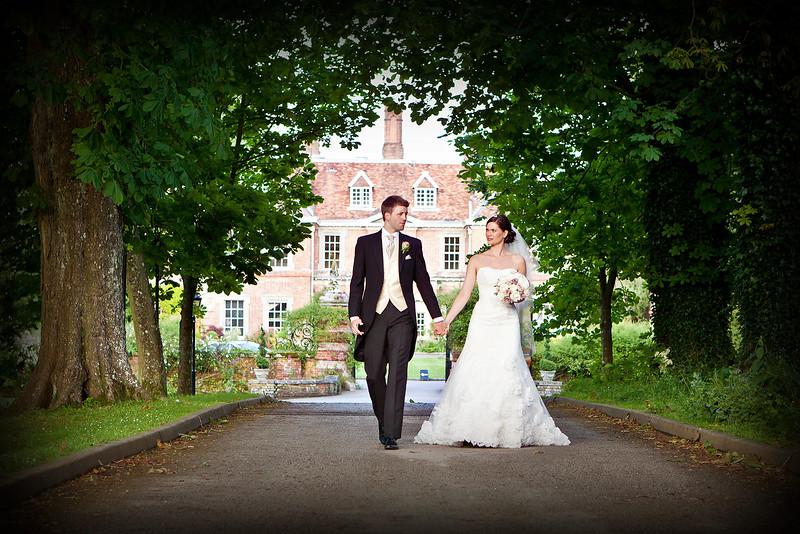 bride-groom-lainston-house-evening