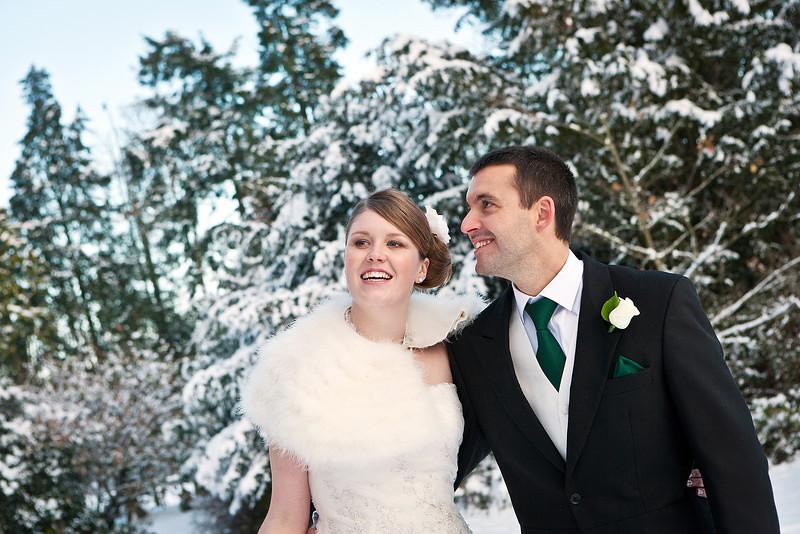 The Wedding of Kimberley & David Hill