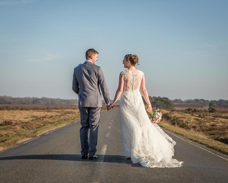 bride-groom-walk-away-romantic