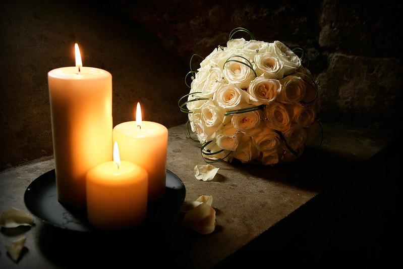 The Wedding of Alison & Lee Von Landau