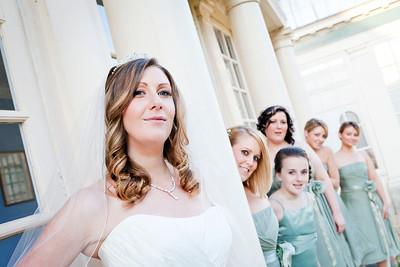 bride-bridesmaids-norton-park