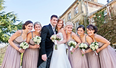 wedding-party-group-northbrook-park