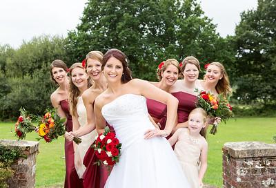 bride-bridesmaids-bartley-lodge-cadnam