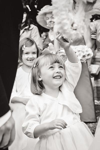 The Wedding of Amanda Stirling & Adam Gorse on 11th June 2011