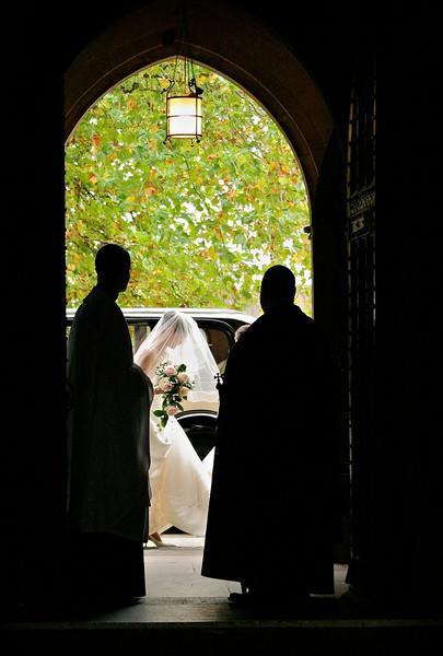 The Wedding of Sarah & Nic Holland