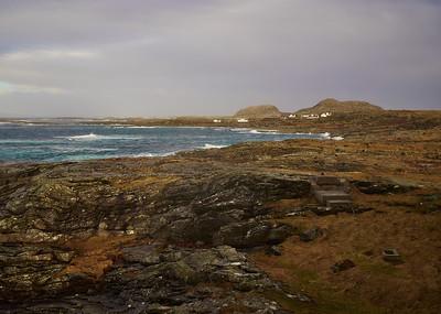 Fjøløy