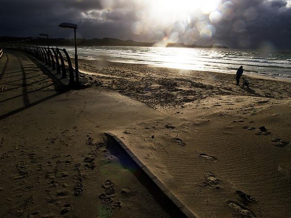 Beachwalkers (Foto: Geir)