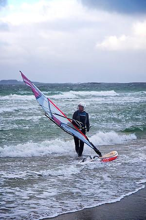 Windsurfer (Foto: Geir)