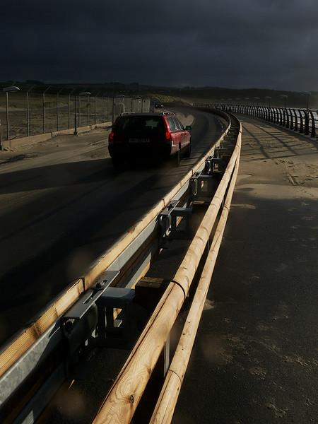 Beach Road (Foto: Geir)