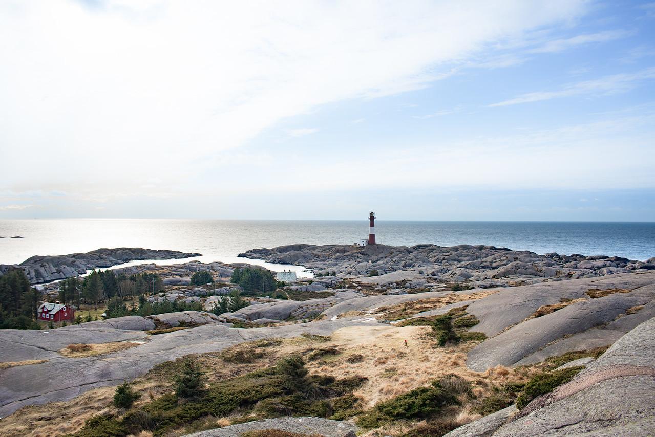 Eigerøy Lighthouse