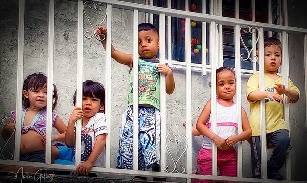 The Children of Comuna 13