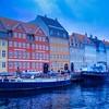 Copenhagen Harbor 2006